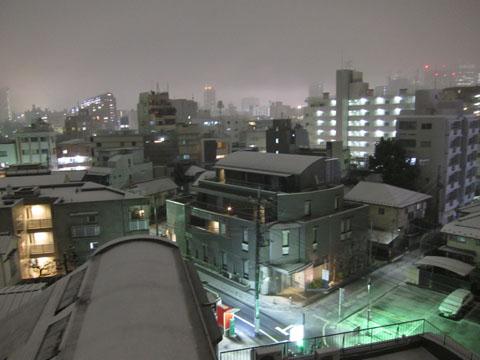 寒い!さむーーーーーい!!!