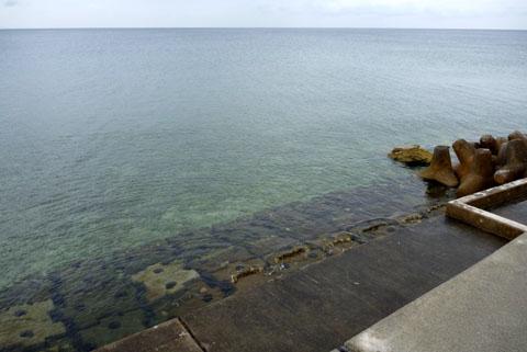 沖縄の梅雨は、、、、