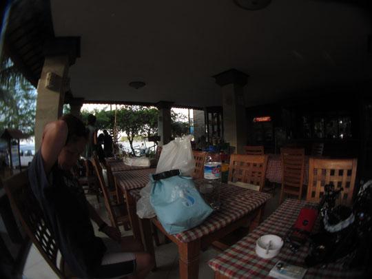 2011.07 パタンバイ1本目 極寒の世界へ