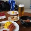 2012.10 フィンランド ちょっぴり優雅に旅立ちへ